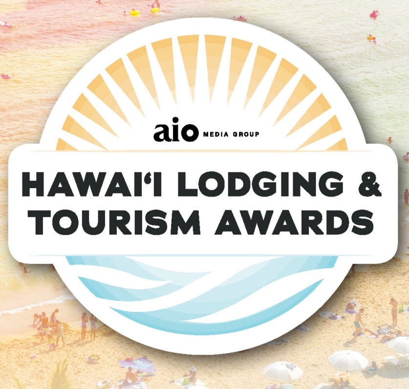 Hawaii Lodging & Tourism Awards