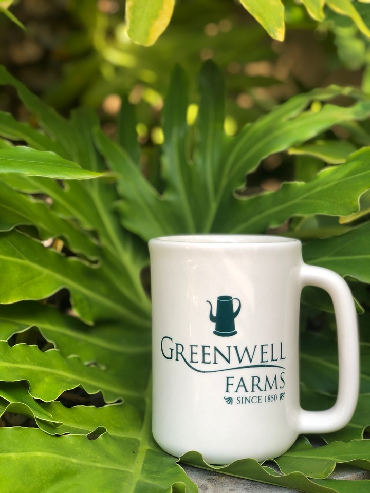 Tips from Greenwell Farms