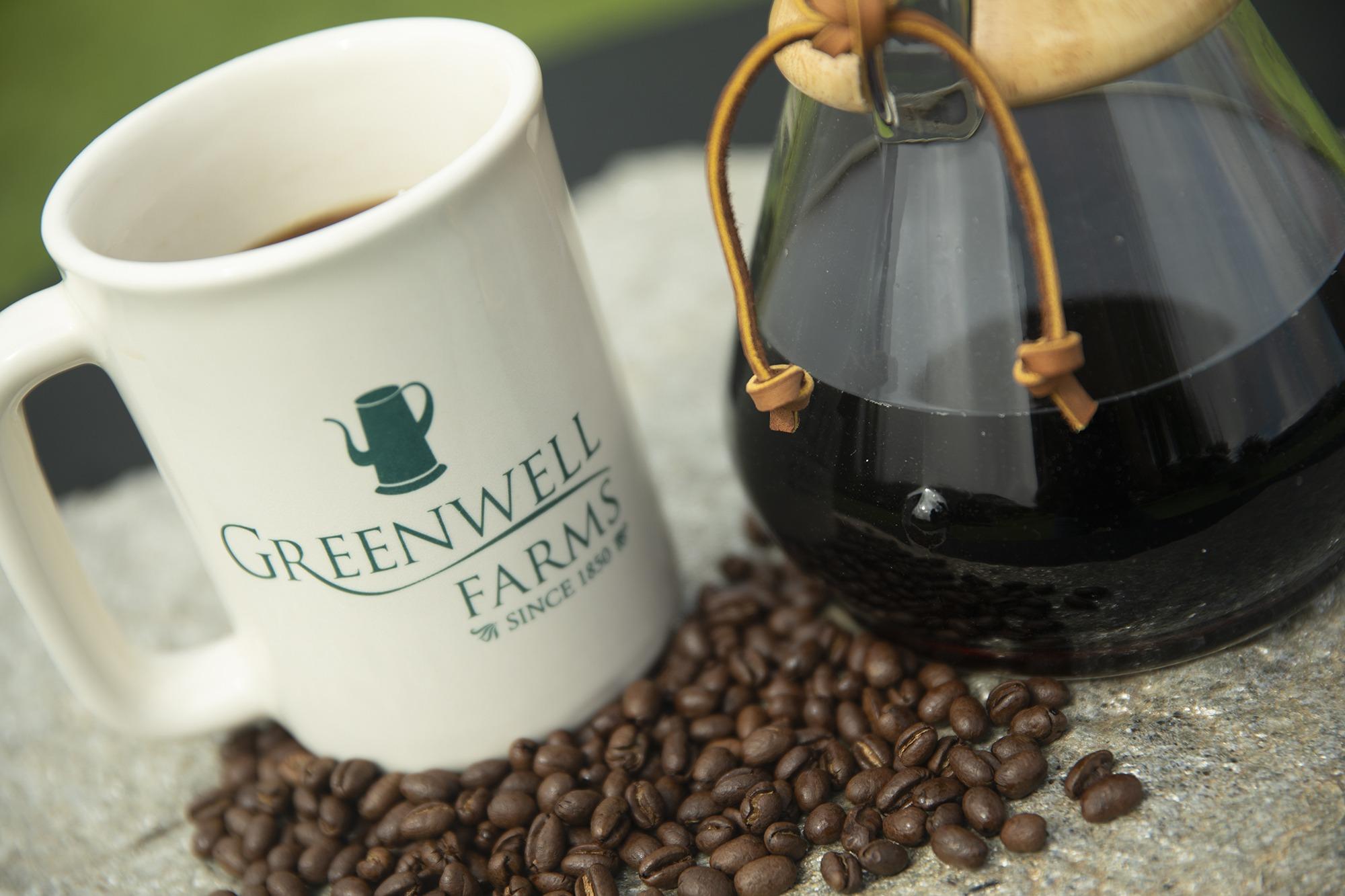 Complexity of Caffeine