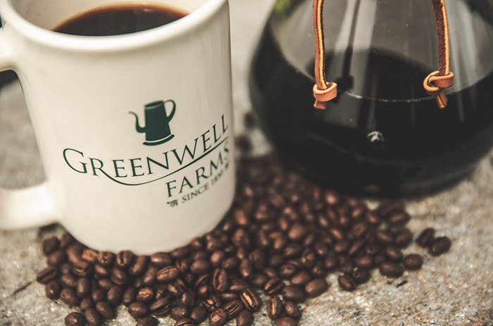 Freshness in Coffee